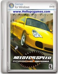 Need for Speed: Porsche Unleashed 2000 Game