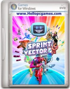 Sprint Vector Game