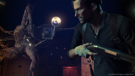 The Evil Within 2 Game - Free Download Full Version For PC