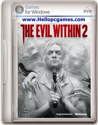 The Evil Within 2 Game