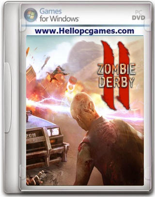 Zombie Derby 2 Game