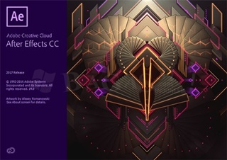 Adobe After Effects Cc 2017 Free Download With Crack