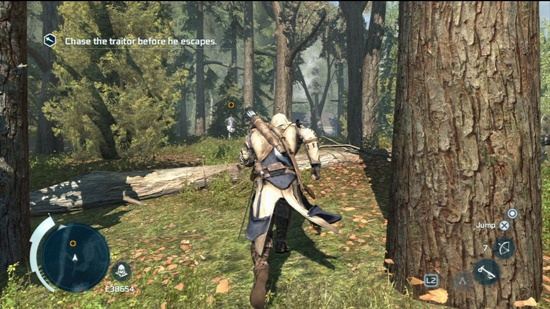 Assassin's Creed III Game - Free Download Full Version For PC