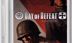 Day of Defeat Source Game