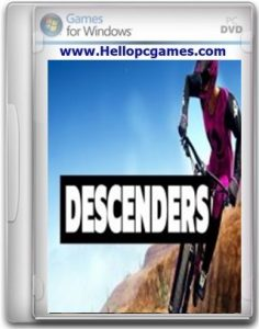 Descenders Game