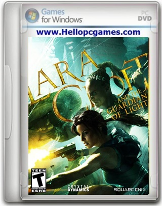 Lara Croft and the Guardian of Light Game