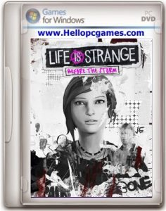 Life is Strange: Before the Storm Game