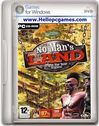 No Man's Land Fight For Your Rights Game