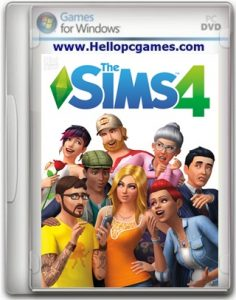 The Sims 4: Deluxe Edition Game