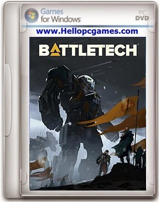 BattleTech Game - Hellopcgames