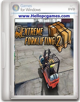 Extreme Forklifting 2 Game