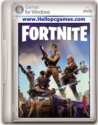 Fortnite Game Free Download Full Version For Pc