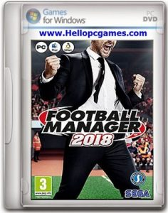 Global Soccer Manager 2018 Game