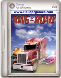 Hard Truck 2 King Of The Road Game