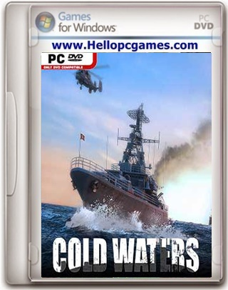 Cold Waters South China Sea Game