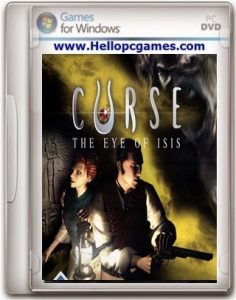 Curse: The Eye of Isis Game