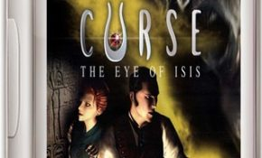 Curse The Eye of Isis Game