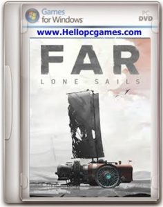 FAR: Lone Sails Game