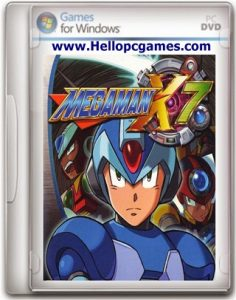 Mega Man X7 Game