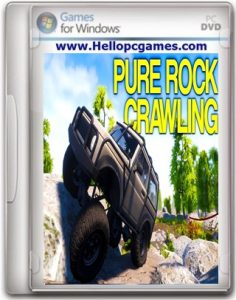Pure Rock Crawling Game