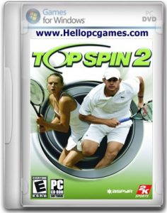 Top Spin 2  Game