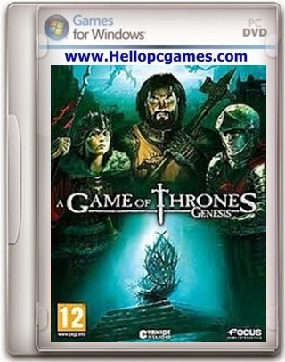 A Game Of Thrones Genesis Game