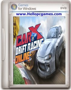 CarX Drift Racing Online Game v1.0.3