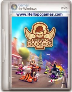 Coffin Dodgers Game