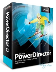 CyberLink PowerDirector 2.0.2109.0