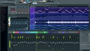 FL Studio Producer Edition 20.0.1 build 451 RC1 Signature Bundle