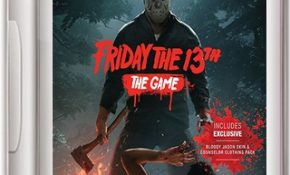 Friday the 13th The Horror Game