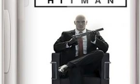 HITMAN Game The Complete First Season 2016