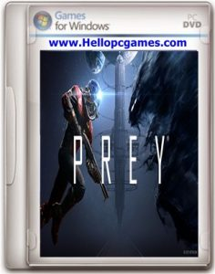 Prey Mooncrash Game