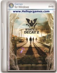 State of Decay 2 Game