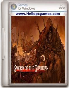 Sword of the Guardian Game