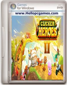 Clicker Heroes 2 Game