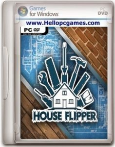 House Flipper Game