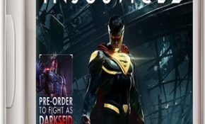 Injustice 2 Legendary Edition Game