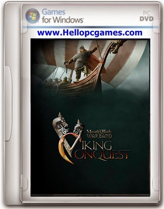 Mount & Blade: Warband Viking Conquest Game