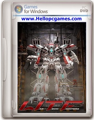 War Tech Fighters Game