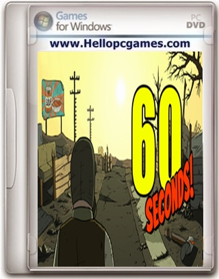 60 Seconds Dolores Game