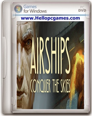 Airships: Conquer the Skies Game