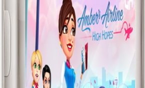 Amber's Airline – High Hopes Game