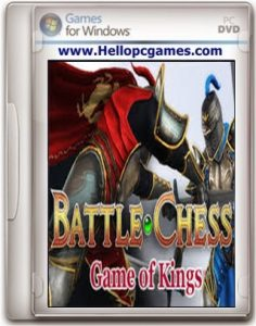 Battle Chess: Game of Kings Game