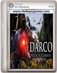 DARCO Reign of Elements Game