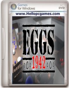 Eggs 1942 Game