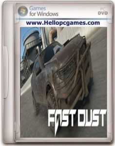Fast Dust Game