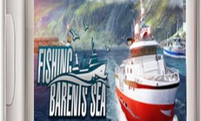 Fishing Barents Sea Game