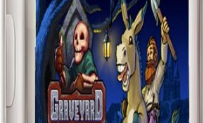 Graveyard Keeper Game