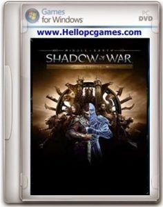 Middle-earth: Shadow of War Game